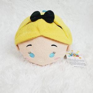 Disney Tsum Tsum Alice in Wonderland Medium